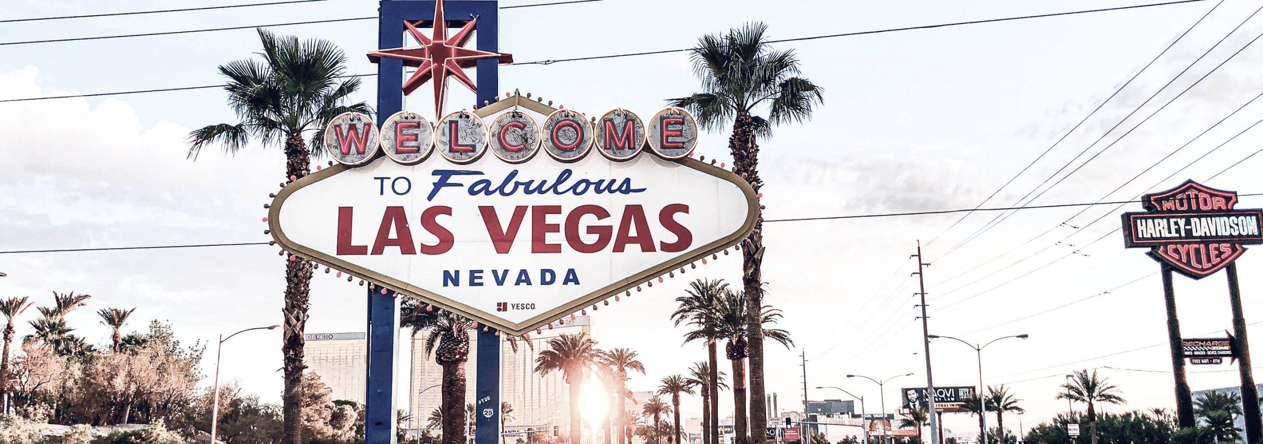 Profico on Interop Las Vegas